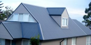 Colorbond-Roofing