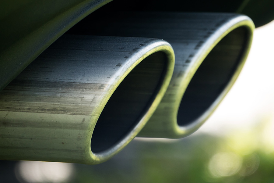 Signs Of A Bad Catalytic Converter >> 5 Signs Your Exhaust System Is More Polluting Than It ...